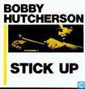 Vinyl records and CDs - Hutcherson, Bobby - Stick up