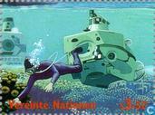 Int. Ocean Année