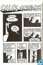 Strips - Gilles de Geus Fanclubmagazine (tijdschrift) - Gilles de Geus 12