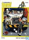 Comics - Agent 327 - Kunsten stiger!