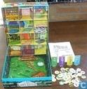 Board games - Pippi Langkous 3D Spel - Pippi Langkous 3D Spel