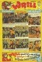 Comic Books - Wrill (tijdschrift) - Wrill 82
