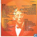Vinyl records and CDs - Jonge, Freek de - Het luik / De brand