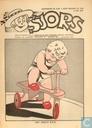 Strips - Sjors [BEL] (tijdschrift) - Sjors 08-06