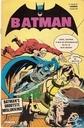 Bandes dessinées - Batman - Batman's grootste mislukking!