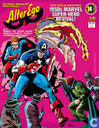 Comic Books - Alter Ego (tijdschrift) (USA) - Alter Ego 35