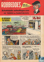 Comic Books - Robbedoes (magazine) - Robbedoes 1062