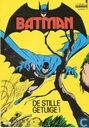 Comic Books - Alfred - De stille getuige!