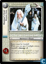Trading cards - Lotr) Promo - Gandalf's Staff, Walking Stick Promo