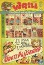 Strips - Wrill (tijdschrift) - Wrill 83