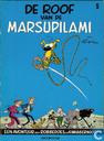 Bandes dessinées - Spirou et Fantasio - De roof van de Marsupilami