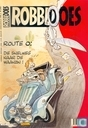 Comic Books - Robbedoes (magazine) - Robbedoes 2961