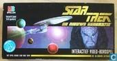 Star Trek - De Nieuwe Generatie: De Klingon uitdaging