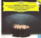 Vinyl records and CDs - Chor und Orchester der Deutschen Oper Berlin - Opernchöre