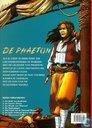 Bandes dessinées - Ailes du phaeton, Les - Het complot