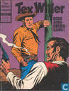 Comic Books - Tex Willer - Rode zonsondergang!