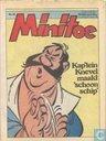Strips - Minitoe  (tijdschrift) - 1983 nummer  39