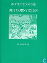 Strips - Bommel en Tom Poes - De toornviolen