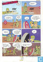Strips - SjoSji Extra (tijdschrift) - Nummer 26
