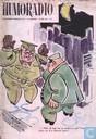 Comic Books - Humoradio (tijdschrift) - Nummer  459