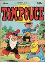 Strips - Bommel en Tom Poes - Tom Pouce 02