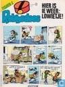 Comics - Robbedoes (Illustrierte) - Robbedoes 2250