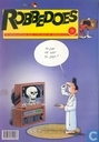 Bandes dessinées - Robbedoes (tijdschrift) - Robbedoes 2887