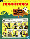 Comic Books - Robbedoes (magazine) - Robbedoes 1376