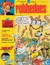 Comic Books - Robbedoes (magazine) - Robbedoes 1950