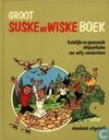 Comic Books - Willy and Wanda - Groot Suske en Wiske boek