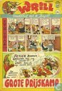 Comic Books - Albert [Jean-Claude] - Wrill 85