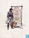 Bandes dessinées - Blueberry - Het ijzeren paard