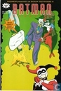 Bandes dessinées - Batman - De Harley en Joker show