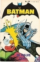Comics - Batman - De halve gek!