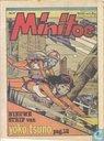 Bandes dessinées - Minitoe  (tijdschrift) - 1983 nummer  41