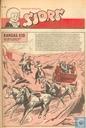 Strips - Sjors van de Rebellenclub (tijdschrift) - 1958 nummer  48