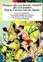 Comic Books - Korak - Het rovershol