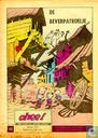 Comic Books - Bevers, De - De Beverpatroelje