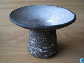 Ceramics - Chanoir - Westraven Chanoir kandelaar Z17.5