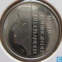 Monnaies - Pays-Bas - Pays-Bas 25 cents 2000