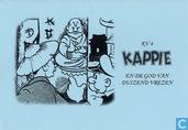 Bandes dessinées - Cappi - Kappie en de god van duizend vrezen