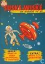 Comic Books - Suske en Wiske weekblad (tijdschrift) - 2002 nummer  15