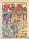 Strips - Minitoe  (tijdschrift) - 1983 nummer  43
