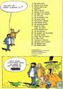 Comic Books - Tif and Tondu - De Baard en de Kale tegen De Witte Hand