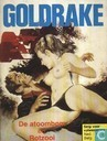 Comic Books - Goldrake - De atoombom