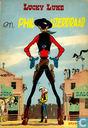 Comic Books - Lucky Luke - Lucky Luke en Phil IJzerdraad