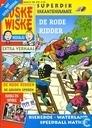 Strips - Bakelandt - Suske en Wiske weekblad 34