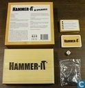 Board games - Hammer-It - Hammer-It