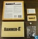 Brettspiele - Hammer-It - Hammer-It