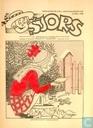 Strips - Sjors [BEL] (tijdschrift) - Sjors 12-23